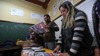 bolivia: la oea acompanara el recuento de votos