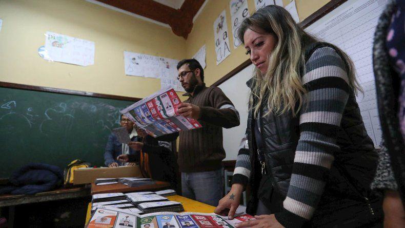 Bolivia: la OEA acompañará el recuento de votos