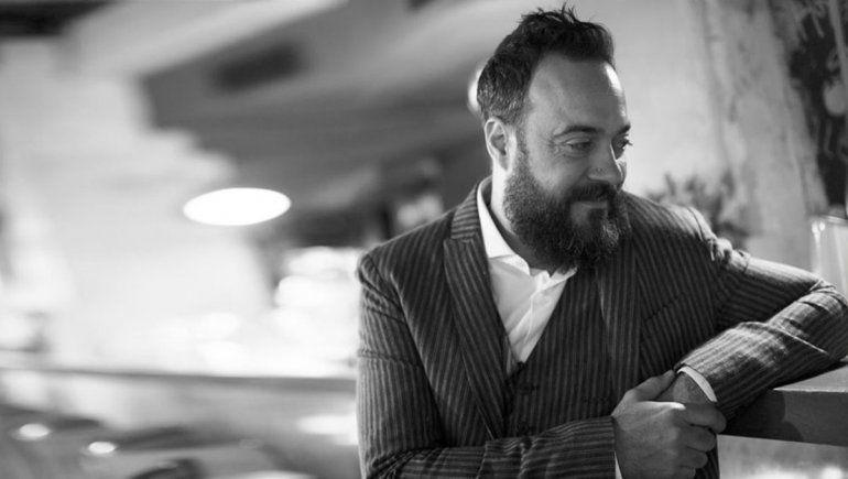 Tato Giovannoni, dueño del tercer mejor bar del mundo, contó cuál es el trago argentino