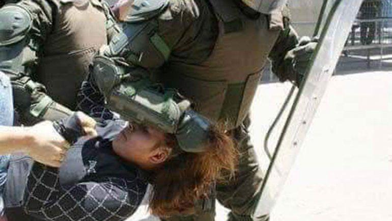 Chile: denuncian abusos sexuales de carabineros a mujeres