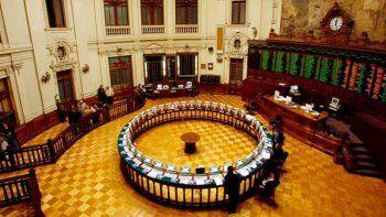 jp morgan recomienda vender acciones chilenas por la crisis