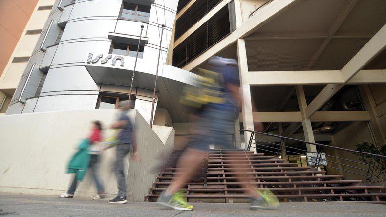 Una protesta de UPCN afectará la atención en las oficinas del ISSN