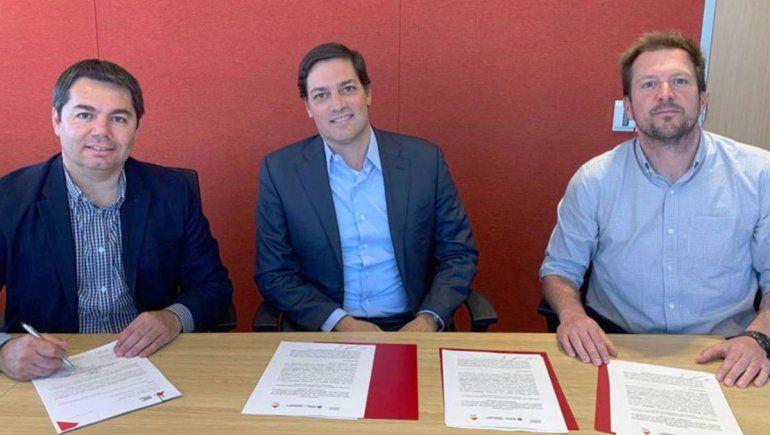 El gobierno acompaña la formación de personal para la industria hidrocarburífera