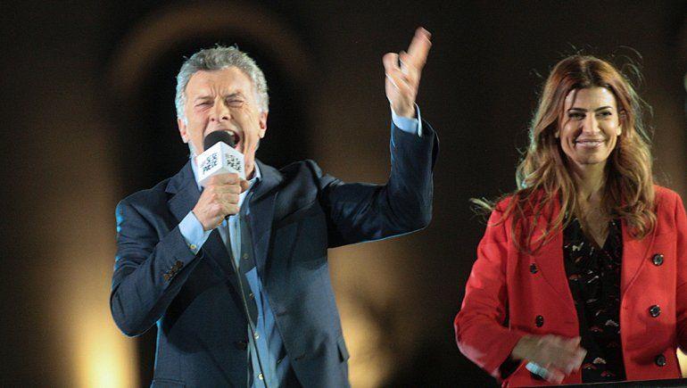 Macri convocó a una marcha del #7D en Plaza de Mayo