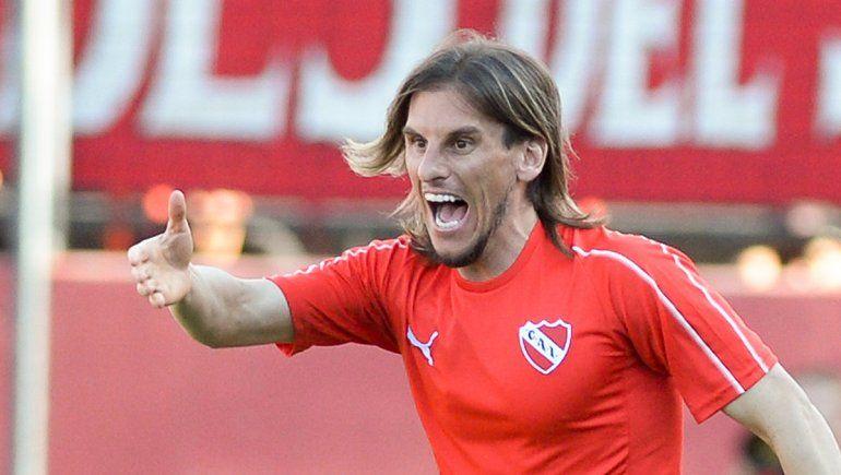 ¿Chau Beccacece? Lanús eliminó a Independiente y es semifinalista