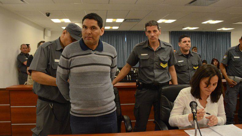 Femicidio de Delia: por unanimidad, Diego Tolaba fue declarado culpable por el jurado popular