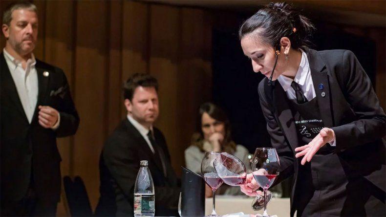 Los vinos patagónicos deberían tener más lugar en Buenos Aires