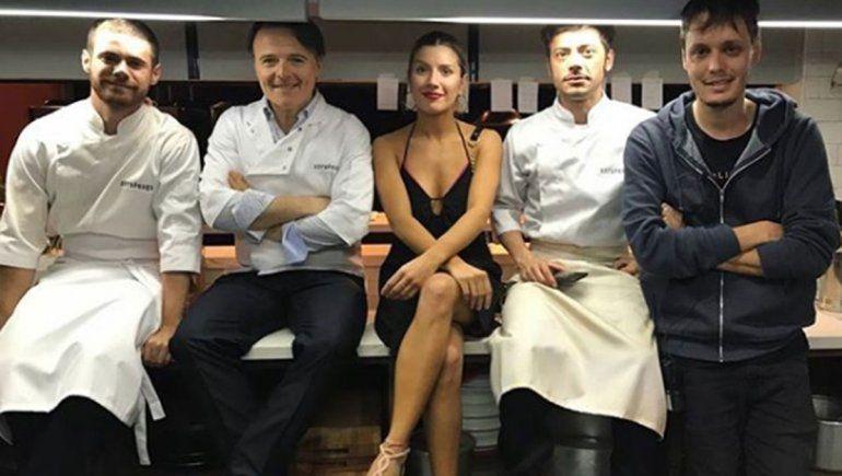 Laurita Fernández desembarca en Telefe