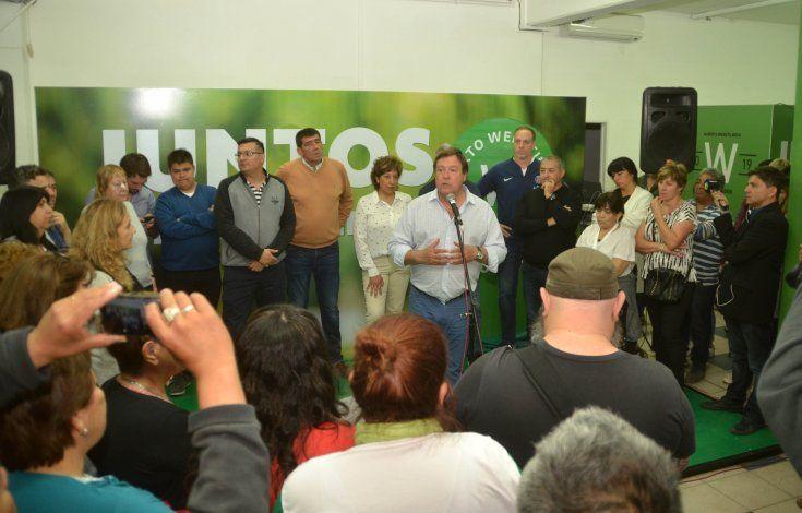 En Río Negro, el Frente de Todos ganó en Senadores