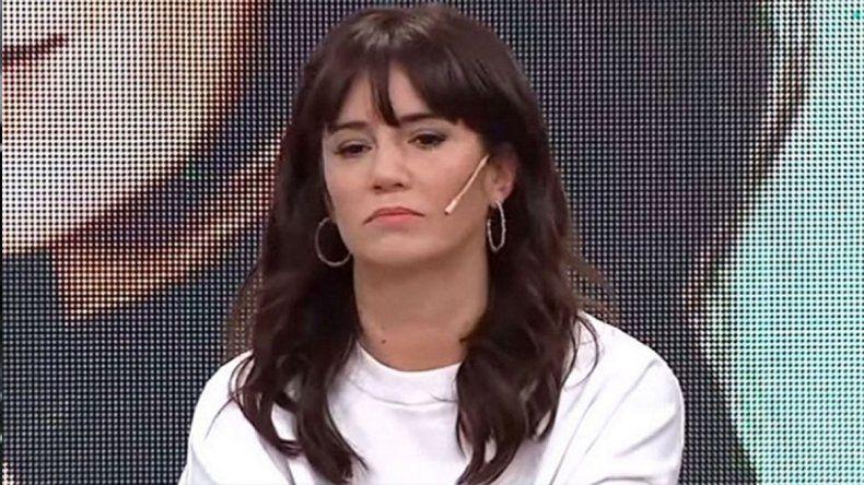 Griselda Siciliani se hinchó las guindas y renunció al Bailando