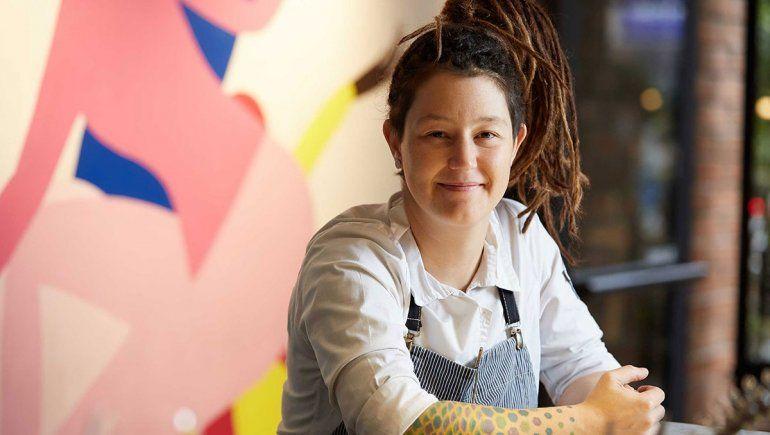 La mejor chef de Latinoamérica: Hay mucha injusticia en Chile, mucha diferencia