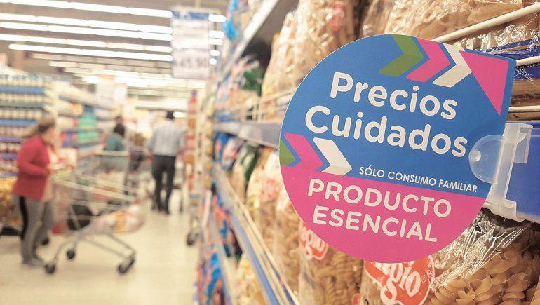 La comida cuesta 30% más sin los Precios Esenciales