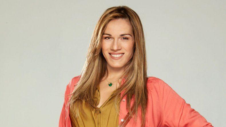 Mariana Genesio reveló su sensación tras el beso con Facundo Arana