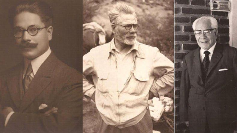 Un homenaje a Gregorio Álvarez y sus diferentes facetas