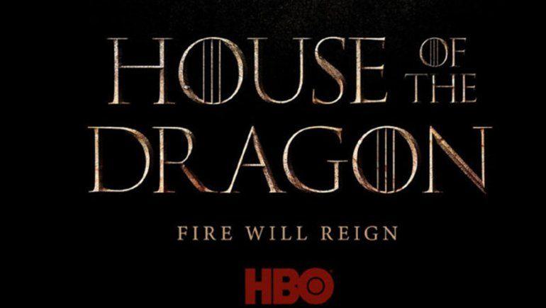 HBO anuncia House of the Dragon una serie de la Casa Targaryen