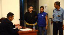 una policia ira a juicio por matar a su pareja