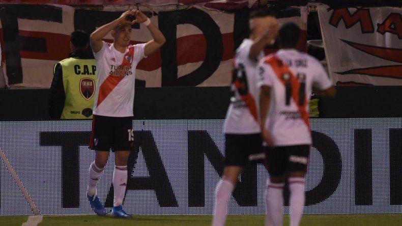 La final de la Copa Libertadores entre River y Flamengo se jugará en Lima