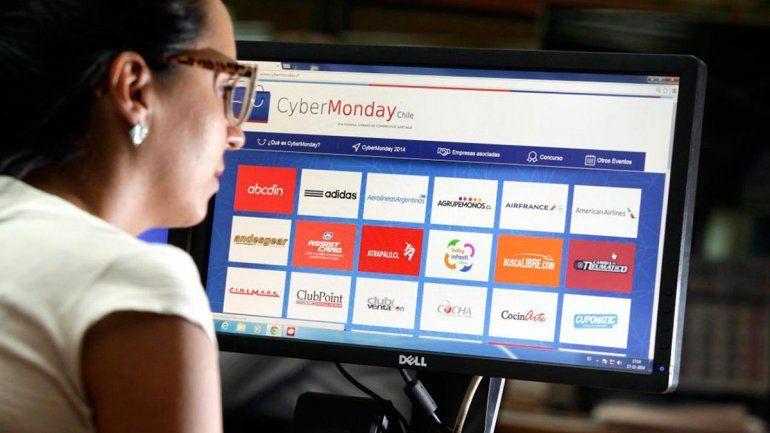 Cyber Monday: cómo identificar si una página web es falsa
