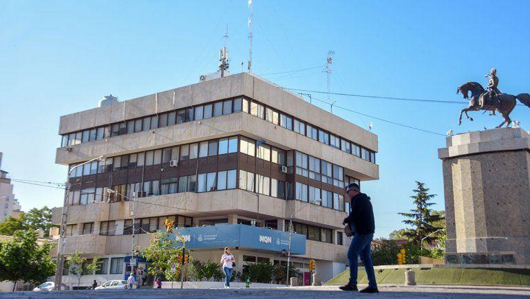 Viernes con la Muni cerrada: habrá asueto por el Día del Empleado Municipal