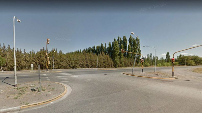 Desocupados de la Uocra cortan las Ruta 22 en Plottier