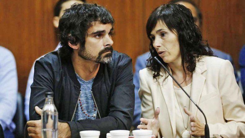 Enojo e insultos tras el fallo por el caso de Macarena Mendizabal
