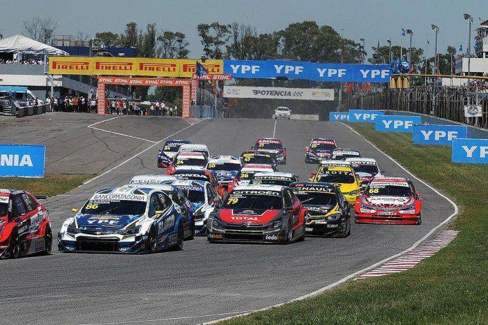 La historia del Súper TC2000 y los 200Km de Buenos Aires