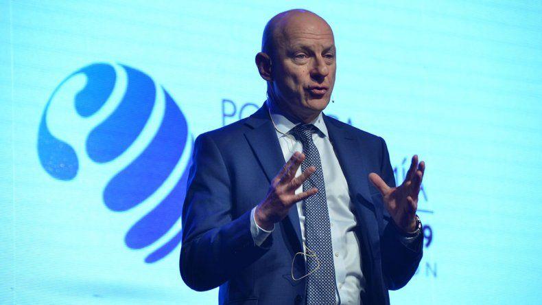 Berensztein: La sociedad dio un giro hacia la moderación