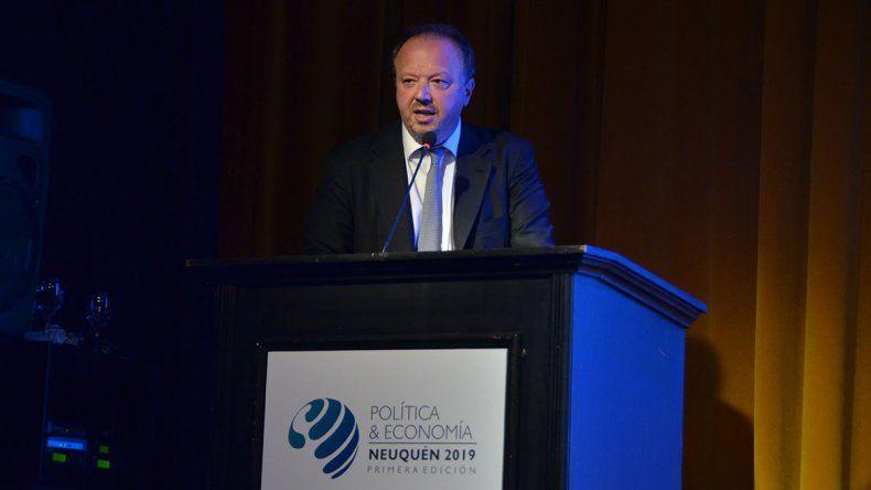 Nápoli: Hay que sostener el acceso a los mercados