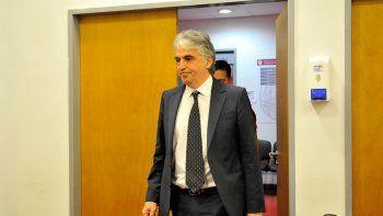 condenan a 10 anos de carcel al ex pediatra del garrahan