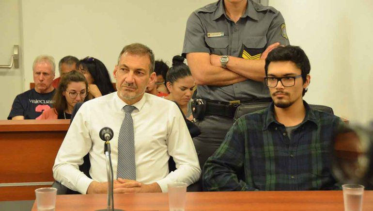 Condenaron a Fontán Guzmán a 15 años de prisión por el crimen del ingeniero