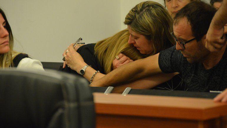La familia de Matías Lozano apelará la sentencia que condenó a Fontán Guzmán