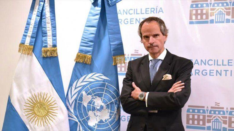 Quién es el argentino que estará a cargo de la energía nuclear en la ONU