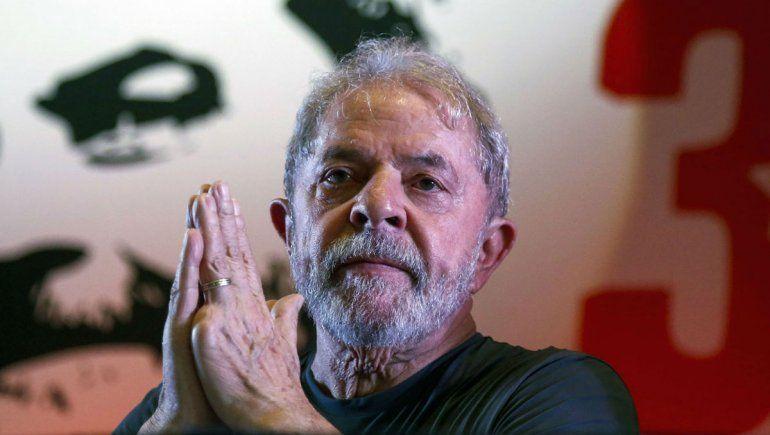 Se reinició el proceso que puede liberar a Lula