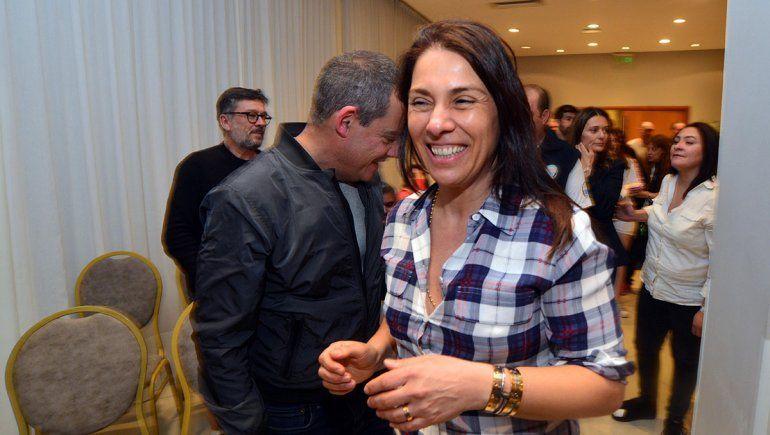 Confirmado: por orden de la Corte, Lucila Crexell será la senadora de Cambiemos