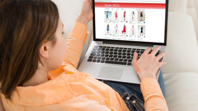 Dos de cada tres empresas hacen negocios en la web