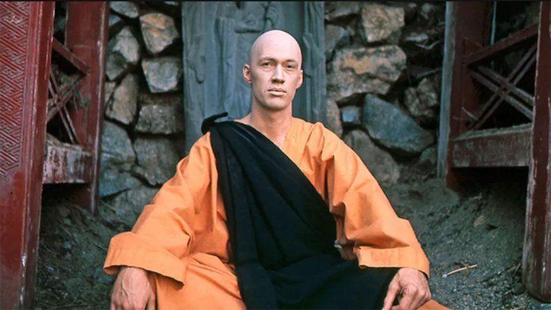 Vuelve la serie Kung Fu con un pequeño cambio