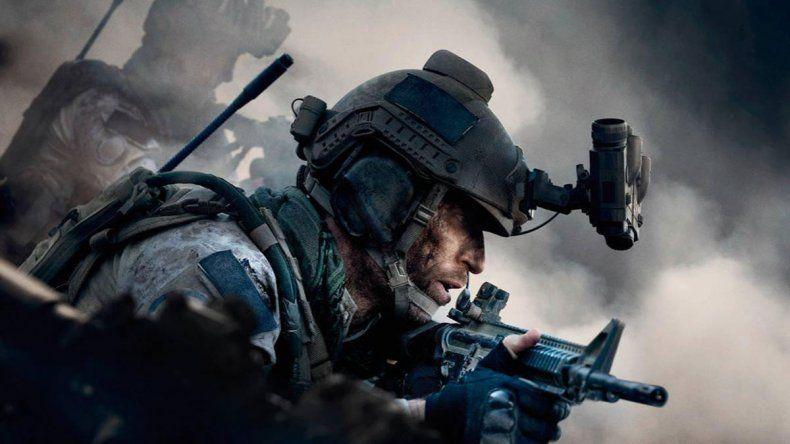 Call of Duty: Modern Warfare estrena dos mapas y un nuevo modo de juego