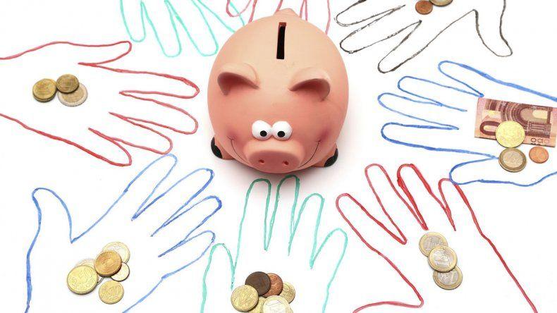 Breve guía para el pequeño ahorrista en tiempos de crisis