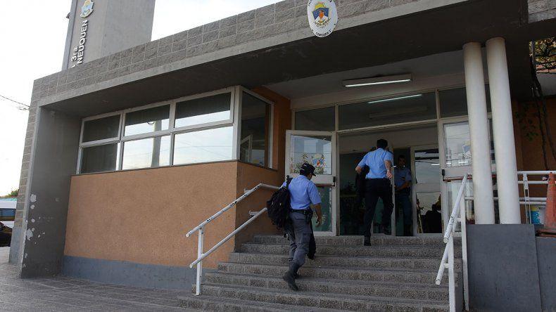 Borracho arrolló a un joven, se fugó y terminó detenido