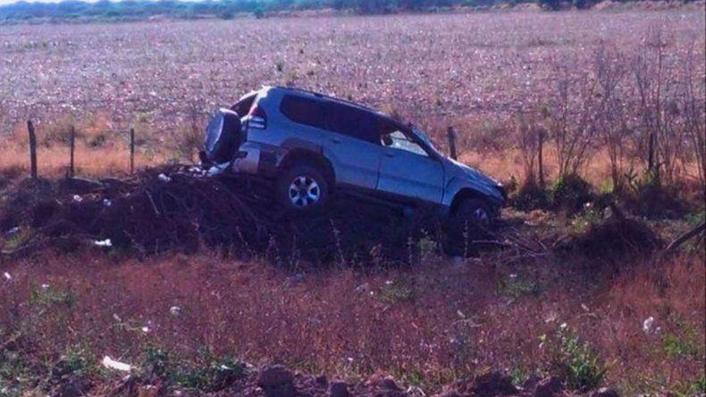 Una candidata a intendenta grave tras sufrir un accidente en Salta