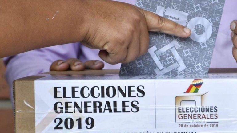 Qué detectó la OEA en los comicios de Bolivia