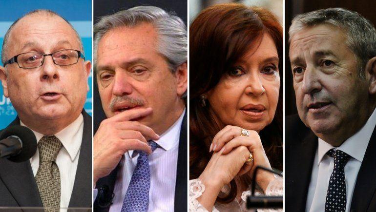 Cómo reaccionó la dirigencia política argentina ante la crisis en Bolivia