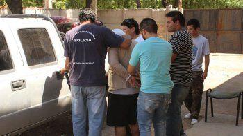 conmocion por violaciones en santiago del estero