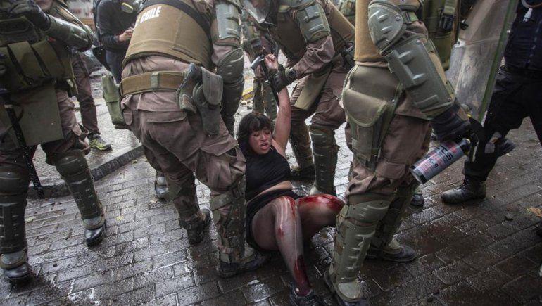 Gobierno rechazó el informe de Amnistía Internacional por violaciones de Derechos Humanos