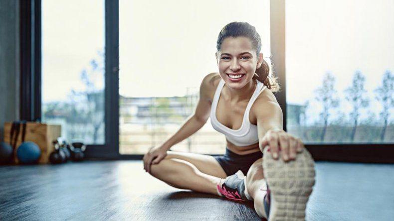 La actividad física puede proteger contra la depresión