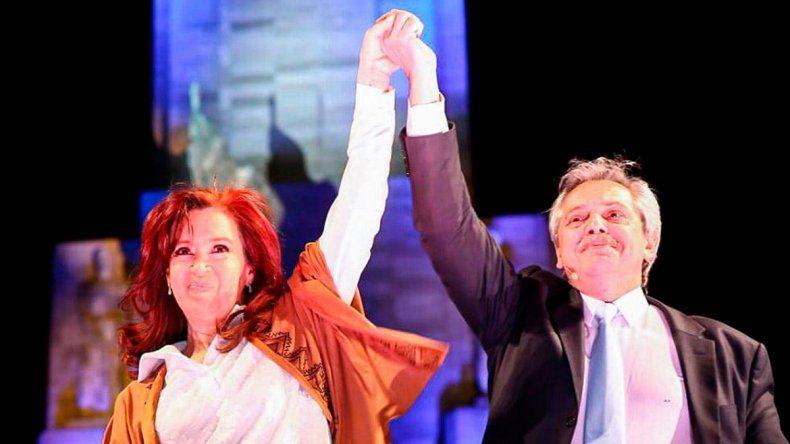 Alberto será proclamado como presidente el miércoles