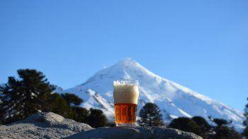 se viene una gran fiesta de la cerveza artesanal en junin