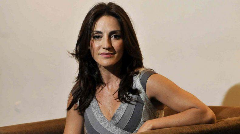 Eleonora Wexler confesó que se le fue la mano en una escena violenta