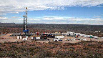crece la porcion del shale en la produccion nacional