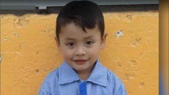 un nene muere al recibir una pedrada durante un robo